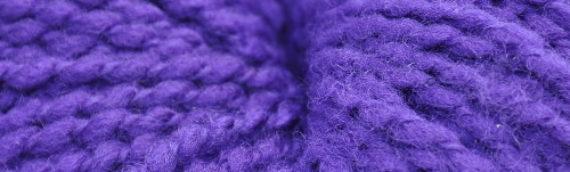 LB89 Positively Purple