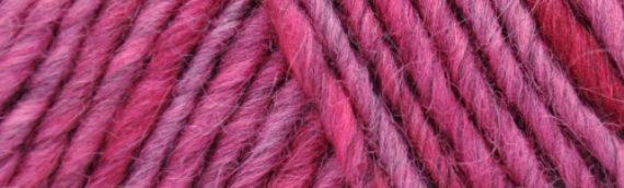 M255 Rosy Velvet