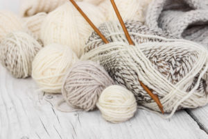Beginner S Guide To Choosing The Right Knitting Yarn And Needles