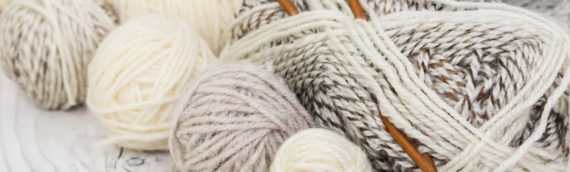 Beginner's Guide to Choosing the Right Knitting Yarn and