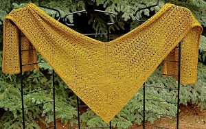 Shawl Knitting Pattern Round-up | Brown Sheep Company, Inc